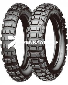 130/80-18 Michelin T63 66S Rear