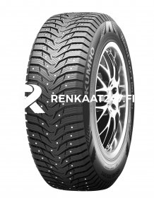 245/65R17 WinterCraft SUV Ice WS31 111T XL KUMHO STUD