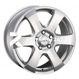 AUTEC BALTIC 7.0X16. 5X114/42 (70.1) (BR) (TUV) KG775 SOODUSHIND!