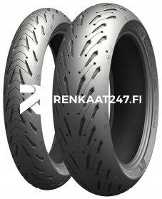 180/55ZR17 73W ROAD 5 R TL Michelin