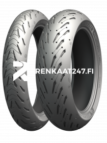 180/55ZR17 M/C (73W) ROAD 5 GT R TL MICHELIN