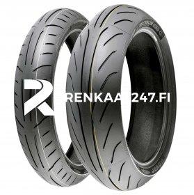 120/60ZR17 Michelin POWER PURE 55W Front TL