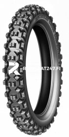130/70-19 Michelin S12XC Rear