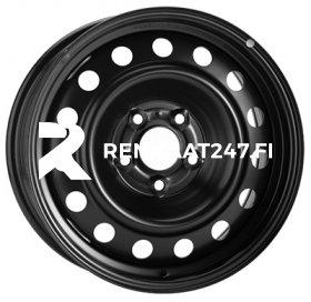 8795 6Jx15 5x108 ET52,5 KA63,3 FORD FocusII/C-Max