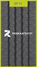 295/80R22,5 RUNKO EU1 GT11 PINN. RENGAS