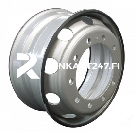 22,5x8,25 KA-vanne Better Wheels