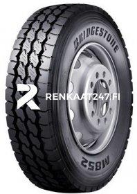 265/70R19,5 M852 143J TL Bridgestone M+S 3PMSF