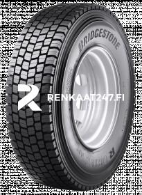 315/70 R22,5 RD1 154L152M TL Bridgestone M+S 3PMSF