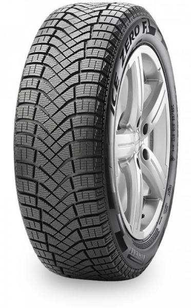 Kitkarengas PIRELLI 195/65R15 95T XL Ice Friction Pirelli