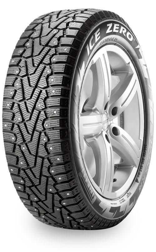 Nastarengas PIRELLI 245/45R18 100H XL Ice Zero Pirelli